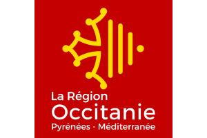 Logo La Région Occitanie