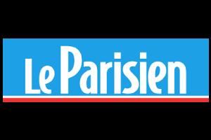 Le Parisien tech-logo