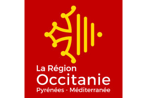 La Région Occitanie Logo