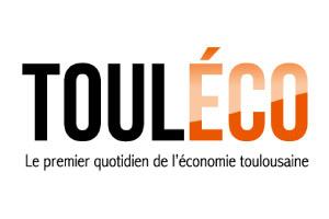 Touléco Logo