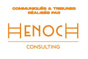 Henoch-Consulting Logo