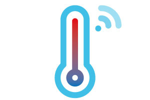 Temperature-personalized-monitoring- dependent- people